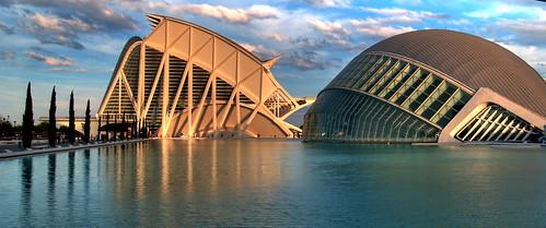 Valencia Imax