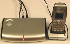 GE Skype DECT phone 28310EE1