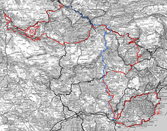itinerari - Francia Meridionale