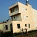 rectangular house