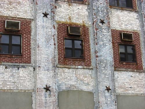 Star Building, Second Avenue, Brooklyn