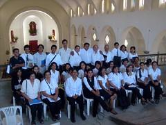 Choir / Coro