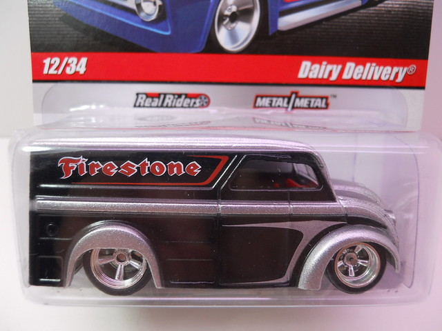HOT WHEELS DELIVERY SERIES DAIRY DELIVERY (2)
