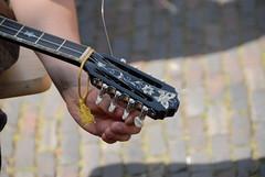 Leiden straatmuzikantenconcours