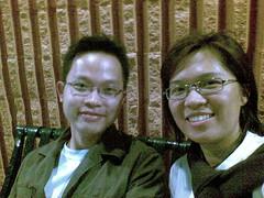 06092007(007) Eko and me