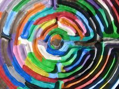 plasticine labyrinth