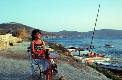 Shirley Valentine - Pauline Collins