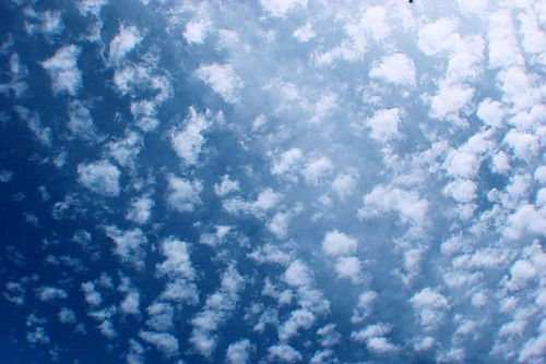 June 4: Clouds, detail