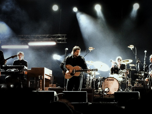 Live Rock Shows