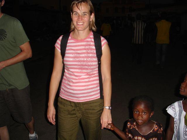 Ghana Mission 751