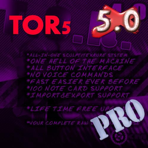 tor 5 pro