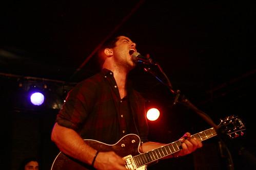 Pela at Mercury Lounge 6/17/07