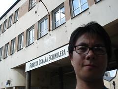Oscar Schindler's factory