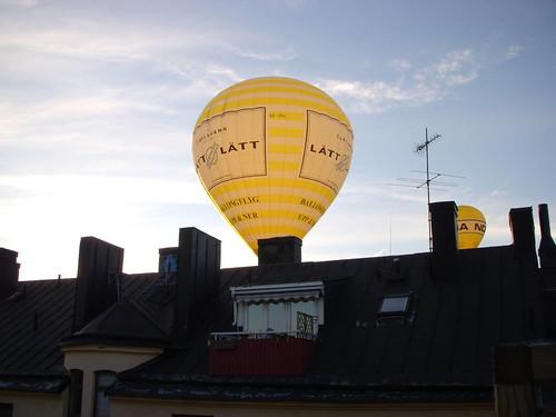Stockholm lowriders
