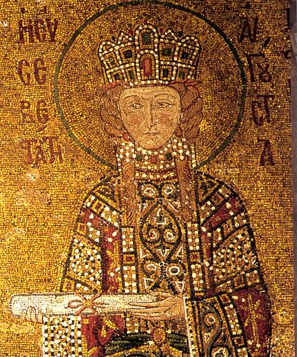 """Irene, la """"santa"""" ortodoxa que dejó ciego a su hijo 940160379_7c516573ba"""