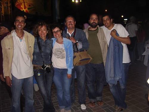 El Equipo A d'Essaouira