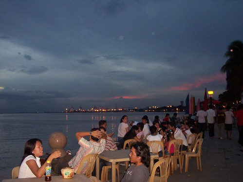 manila bay sunset baywalkPinoy Filipino Pilipino Buhay  people pictures photos life Philippinen  菲律宾  菲律賓  필리핀(공화�) Philippines