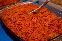 Hineksa' Aga'ga' (Red Rice)
