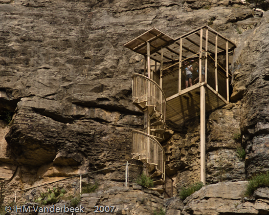 Lookout Towers