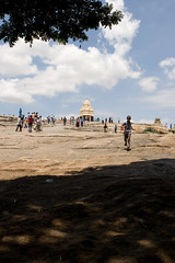 """IMG_5170: Lal Bagh Rock • <a style=""""font-size:0.8em;"""" href=""""http://www.flickr.com/photos/54494252@N00/534192149/"""" target=""""_blank"""">View on Flickr</a>"""