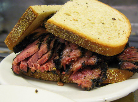 pastrami fatty strip mail order