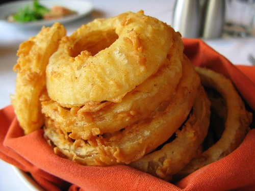 Vidalia Onion Rings