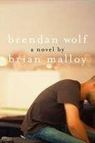 Brendan Wolf by Brian Malloy