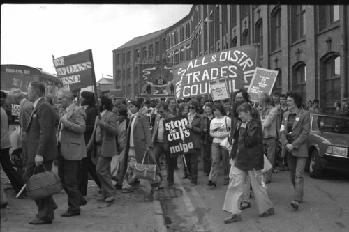 Peoples March for Jobs1