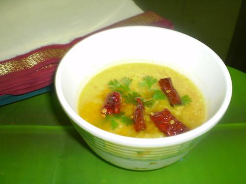karaikudi sambar
