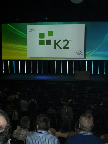 Opening KeyNote
