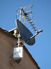 Wireless broadband in place