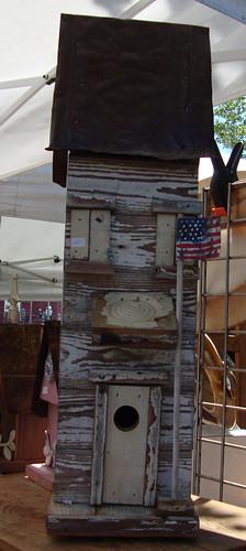 Sam Cheek, American Artisan Festival, Nashville TN