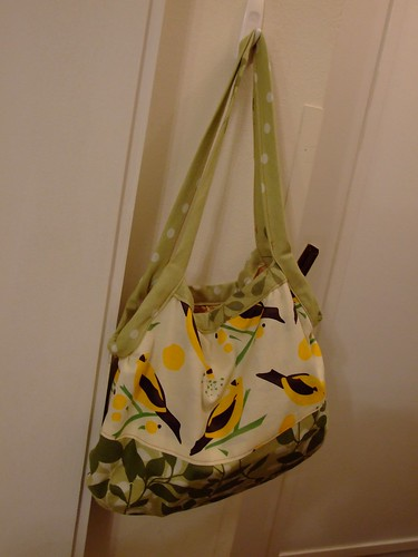 birdseed bag