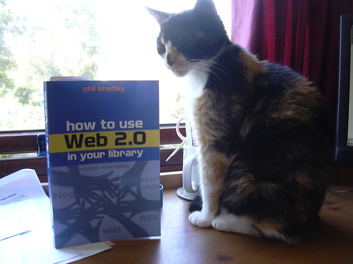 Ellie and Web 2.0
