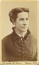 Alida Avery