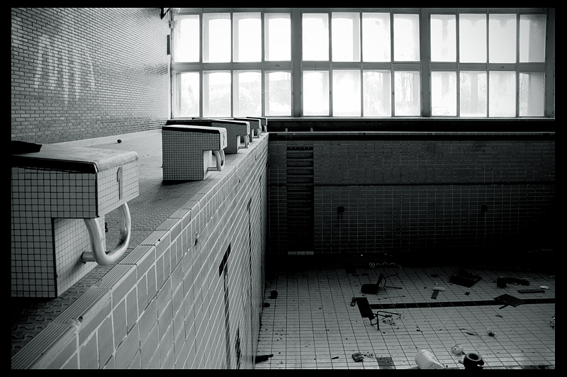 urbex urban exploration decay abandoned belgium infiltration belgique Schalk Willebroek