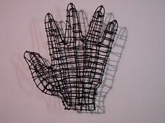 wire hand # 11