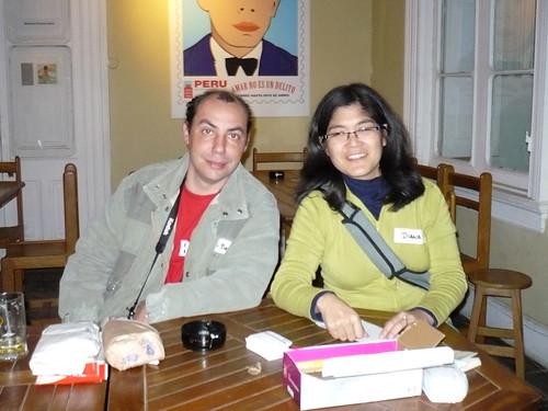 BlogDay 2007