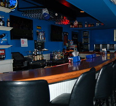 Afton Village - Joe's Sports Bar & Grill