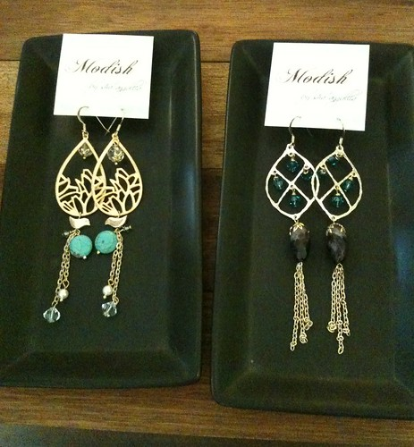 Modish Earrings