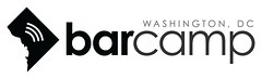 BarCamp Washington, DC Logo