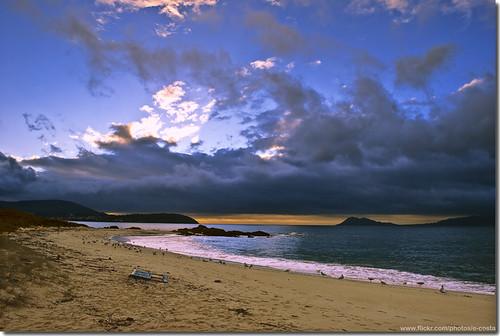 Costa da Morte - Ria de Muros y Noya
