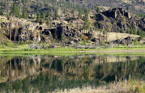 Flathead River, lower end