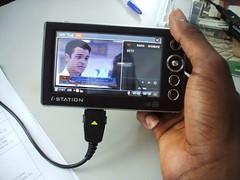 Mobile TV in Ghana
