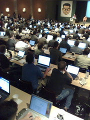 Look at all those computers!