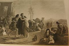 Moses, Exodus, Liberation of the bondservants,...