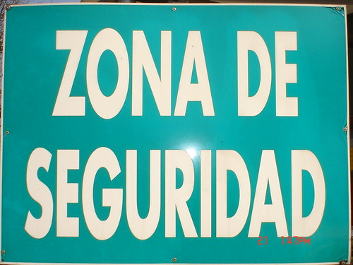 Zona de Segurança