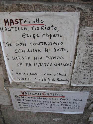 Mastella
