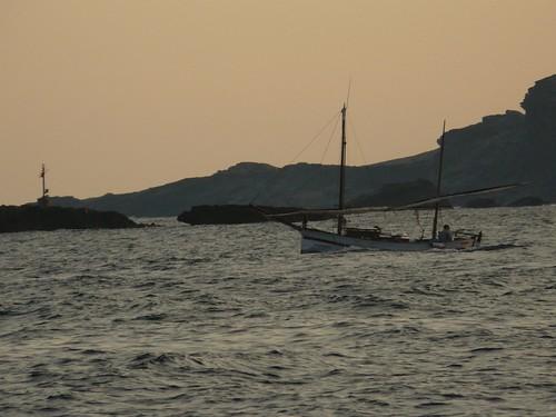 Precioso barco