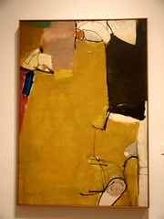One Of My Faves, Diebenkorn in New Mexico, July 2007, Taos, New Mexico, photo by QuoinMonkey, all rights reserved.